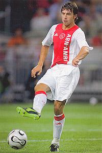 Zdeněk Grygera - AFC Ajax